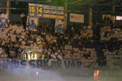 2009-10-31 HV71 - Brynäs IF