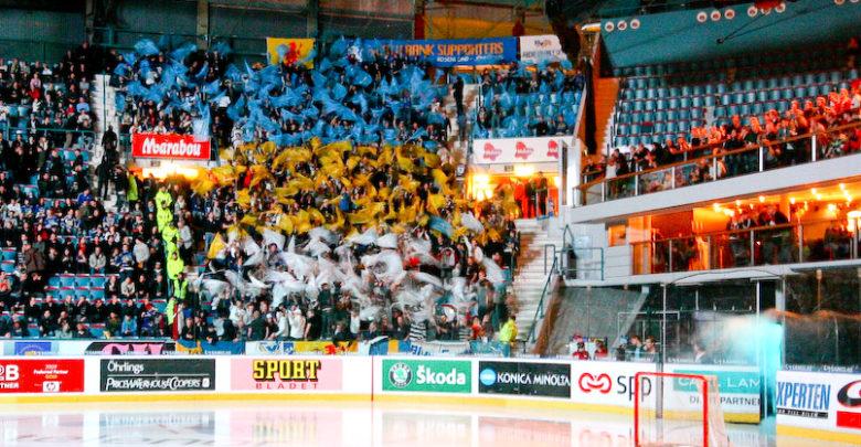 Photo of Annandagshockey i Hufvudstaden