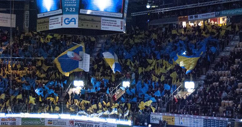 Photo of Media från helgens derby