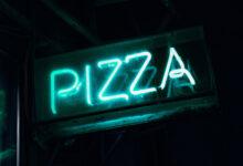 Photo of Pizzafest för medlemmar 12/10