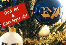 Photo of God Jul och Gott Nytt År!