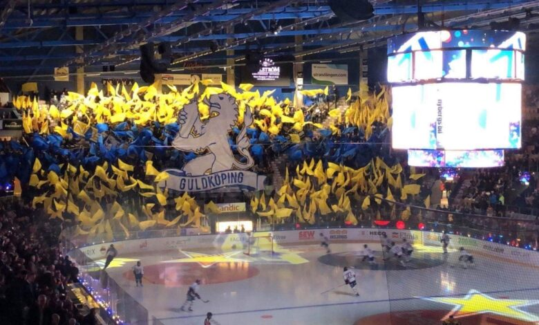 Photo of NBS TIFO FIRAR 15 ÅR!!