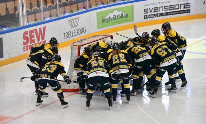 Photo of NBS får biljetter till damernas slutspelsmatcher!